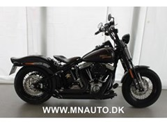 FLSTSB Softail Cross Bones